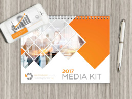 Custom Presentations Media Kit