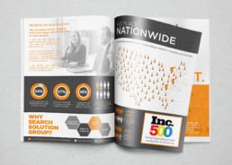 Catalog Brochure Design
