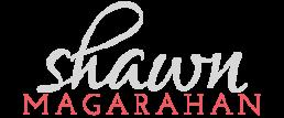 shawn magarahan logo